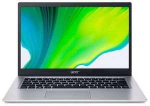 "Ноутбук Acer Aspire 5 A514-54-50G2,14"",IPS,Core i5-1135G7,Intel Iris Xe Graphics, 8/256гб, без ос"