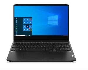 "Игровой ноутбук Lenovo IdeaPad Gaming 3 15ARH05 (Ryzen 5 4600H, 16/512 SSD, IPS 15.6"" 120Hz, GTX1650Ti)"