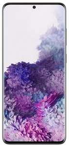 Смартфон Samsung Galaxy S20+ 8+128Гб, черный