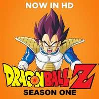 Dragon Ball Z - 1 сезон БЕСПЛАТНО [ENG]