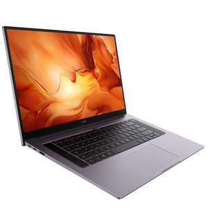 Ноутбук Huawei MateBook D16 AMD Ryzen 5 4600h, 16+512 Гб скидка по предзаказу + промокод