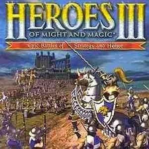 [PC] Heroes of Might and Magic® 3: Complete