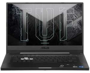 """Ноутбук ASUS TUF Dash F15 FX516PM-HN002 15.6"""",IPS 144гц,i7 11370H, RTX 3060, 8/512гб"""