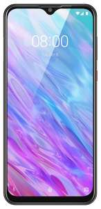 Смартфон ZTE Blade 20 Smart 4+128Гб (магазин - Марвел КТ)