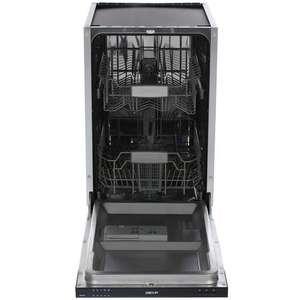 Встраиваемая посудомоечная машина DEXP M9C6PB