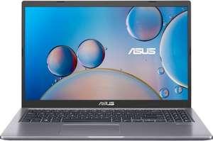 "Ноутбук ASUS VivoBook M515DA-BQ438, 15.6"", IPS, AMD Ryzen 5 3500U 4ГБ, 256ГБ SSD, AMD Radeon Vega 8, noOS, 90NB0T41-M06530"