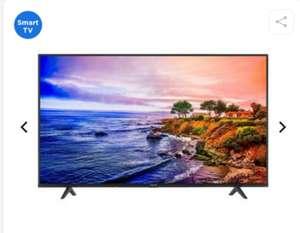 "Телевизор LED iFFALCON 55K61 55"" Smart TV 4K UltraHD черный"