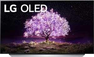 """Телевизор OLED LG OLED55C1RLA 55"""" Ultra HD 4K Smart TV (при авторизации)"""