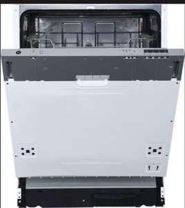Встраиваемая посудомоечная машина Hi HBI612A1S 60см Midea