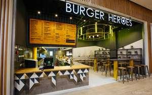 [МСК] 600 баллов в Burger Heroes (для новых пользователей)