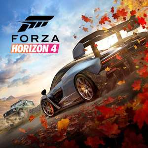 [PC] Распродажа Xbox Game Studios (напр. Forza Horizon 4   Deluxe   Ultimate)