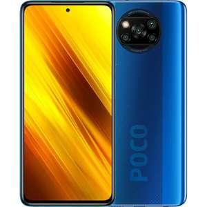 [Москва] Смартфон Poco X3 NFC 6/128GB