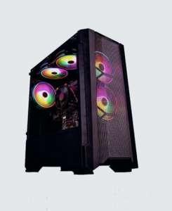 Настольный компьютер Funhouse A9 9820 AMD Radeon R7 8+112Гб