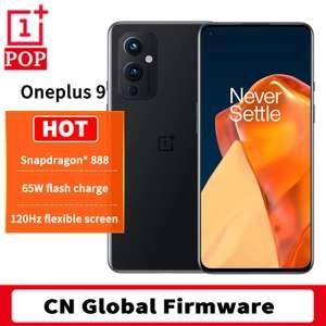Смартфон OnePlus 9 8\128gb Глобальная прошивка 8/128