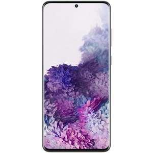 Смартфон Samsung Galaxy S20+ Black 8/128 (SM-G985F/DS)