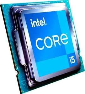 Процессор INTEL Core i5 11600KF, LGA 1200, OEM