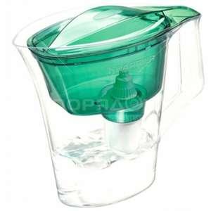 Фильтр-кувшин Барьер-НОВА В442Р00 зеленый, 2.5 л