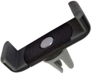 Автомобильный держатель для телефона (в приложении)