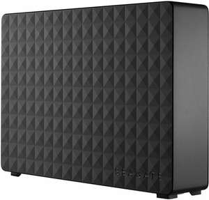 [Москва] Внешний жесткий диск 8Tb Seagate Expansion Black (STEB8000402)