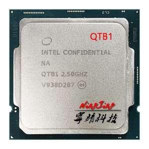 Процессоры Intel Core i9-10900 ES (10 ядер 20 потоков, QTB1 - инженерник)