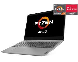 "15.6"" Ноутбук Lenovo IdeaPad 3 15ARE05, AMD Ryzen 3 4300U (2.7 ГГц) 8+256 ГБ (81W40032RK)"