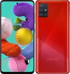 Смартфон Samsung Galaxy A51 4/64Гб