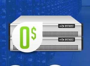 Получаем бесплатный хостинг и FTP-сервер