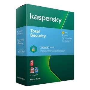 [Windows] Kaspersky Total Security 2021 на 3 месяца бесплатно