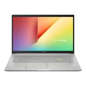 "[не везде] Ноутбук ASUS VivoBook M513UA-BQ113 (15.6"" IPS, Ryzen 5 5500U, 16 Гб, 512 Гб SSD, Vega 7)"