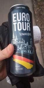 [Мск] Пиво темное Eurotour Германия 0.5 л.