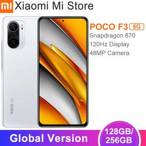 Смартфон POCO F3 6/128 Gb