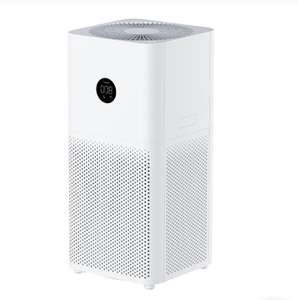 Очиститель воздуха Xiaomi Mi Air Purifier 3C (eu)