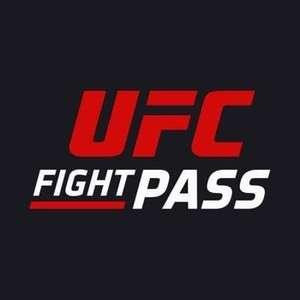 Бесплатная подписка на стриминговый сервис UFC Fight Pass