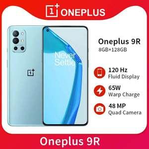 Смартфон Oneplus 9R 8/128gb