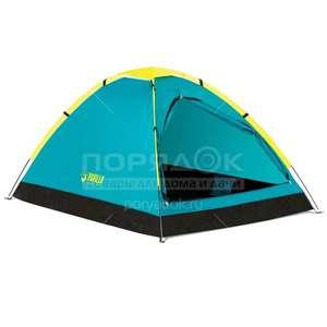 Палатка 2-местная Bestway 68084, 145х205х100 см
