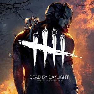 [PC, PS4, Xbox, NS] Бесплатно 300 000 Bloodpoints + бонусы в Dead by Daylight