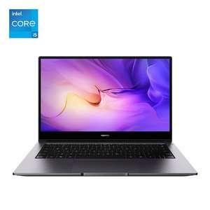 """Ноутбук Huawei Matebook d14 2021 14"""", i5-10210U, 16 ГБ + 512 ГБ"""