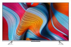"""Телевизор LED TCL 43P725 43"""", 4K, SmartTV"""