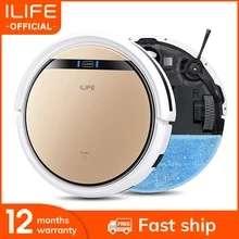 Робот-пылесос iLife V60 Pro