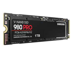 SSD Samsung 980 PRO NVMe M.2 1000 ГБ