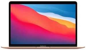 Ноутбук Apple MacBook Air 13 M1 16/256 Gold (Z12A)