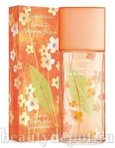 Elizabeth Arden Green Tea Nectarine Blossom Туалетная вода (edt) 50мл