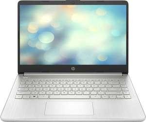 "14"" Ноутбук HP 14s-fq1002ur Ryzen 7 5700U, RAM 16 ГБ (расш), SSD 512 ГБ"