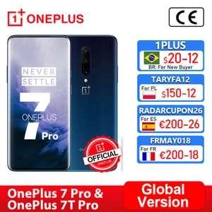 Смартфон OnePlus 7 Pro 6+128 Gb