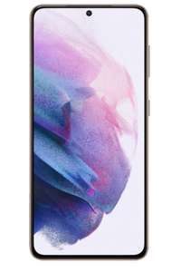 Samsung Galaxy S21 5G 8/128Gb Phantom Violet (G9910), Snapdragon 888