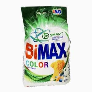 Стиральный порошок BiMax Color Automat 6 кг
