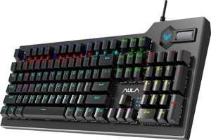 Игровая клавиатура AULA F2063