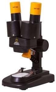 Микроскоп Bresser National Geographic 20x стереоскопический