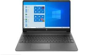 "15.6"" Ноутбук HP 15s-eq1270ur, AMD Ryzen 3 4300U (2.7 ГГц), RAM 8 ГБ, SSD 512 ГБ, AMD, Без системы, (2X0R6EA), серый"