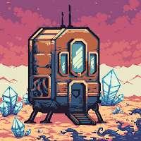 [Android, iOS] Игра Марсэнергосбыт
